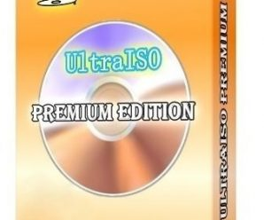 UltraISO Premium Edition 9.7.5.3716 Multilingual (RePack) Portable + Pre-Activated