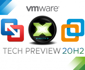VMware Workstation Technology Preview 20H2 Pro 16.0.0.59684 (x64) + Key