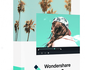 Wondershare Filmora 9.5.1.8 (x64) Multilingual Portable + Pre-Activated