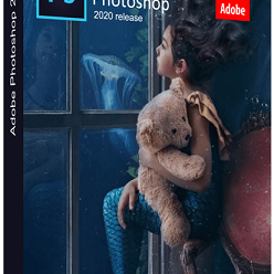 Adobe Photoshop 2020 21.2.3.308 (x64) Multilingual Portable + Pre-Activated