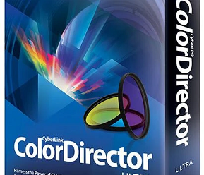 CyberLink ColorDirector Ultra v9.0.2205.0 (x64) Multilingual Pre-Activated