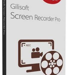 GiliSoft Screen Recorder Pro 11.0 (x86 & x64) + Key