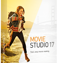 MAGIX VEGAS Movie Studio 17.0.0.137 (x64) Multilingual + Crack