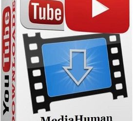 MediaHuman YouTube Downloader 3.9.9.43 (0409) Multilingual Portable + Pre-Activated