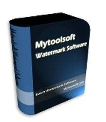 Mytoolsoft Watermark Software 5.0.10 (x86 & x64) + Crack + Portable Pre-Activated