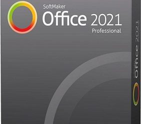 SoftMaker Office Professional 2021 Rev S1020.0909 (x64) Multilingual Portable + Pre-Activated