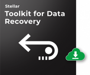 Stellar Data Recovery Professional / Premium / Technician 9.0.0.5 Multilingual + Crack