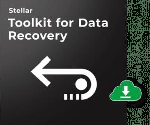 Stellar Data Recovery Professional / Premium / Technician 9.0.0.5 Multilingual + Crack