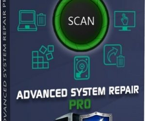 Advanced System Repair Pro v1.9.3.6 (x86/x64) +Key