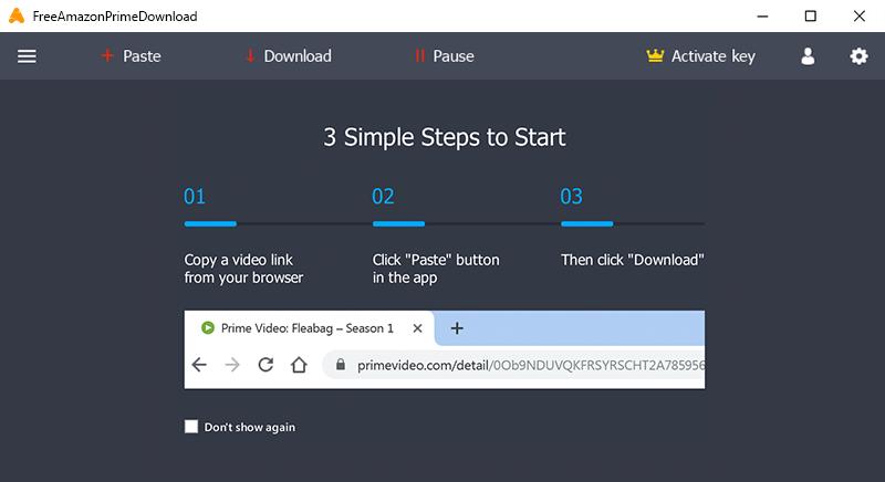 Downoad Free Amazon Prime Download Premium V5 0 10 1024 X86 X64 Activator Torrent With Crack Cracked Ftuapps Dev Developers Ground