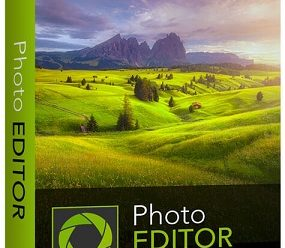 InPixio Photo Editor v10.5.7647.30764 Multilingual Portable