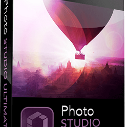 InPixio Photo Studio Ultimate v10.05.0 (x86 & x64) Multilingual Portable