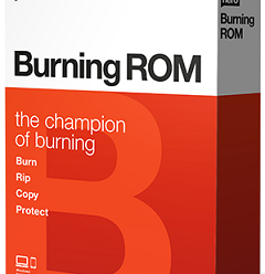 Nero Burning ROM 2021 v23.0.1.13 (x86/x64) Multilingual + Patch