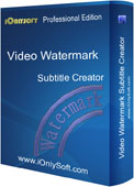 Video Watermark Subtitle Creator Professional Edition 4.0.5.1 (x64) + Crack