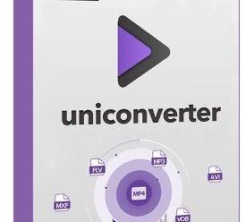 Wondershare UniConverter v12.0.7.4 (x64) Multilingual Portable