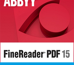 ABBYY FineReader v15.0.114.4683 Corporate (x86/x64) Multilingual Portable