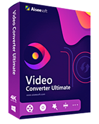 Aiseesoft Video Converter Ultimate v10.1.10 (x64) Multilingual + Crack