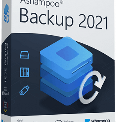 Ashampoo Backup 2021 v15.03 (x64) Multilingual Portable