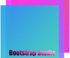 Bootstrap Studio v5.5.1 (x64) Professional Edition + Crack