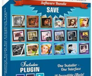 JixiPix Premium Pack v1.2.3 (x64) Portable