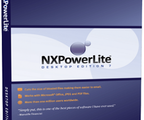 NXPowerLite Desktop v9.0.2 (x64) Portable
