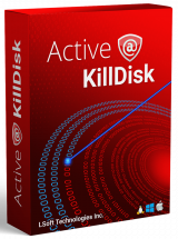 Active KillDisk Ultimate / Boot Disk Creator v13.0.11 (x64) Portable