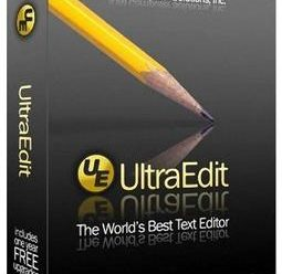 IDM UltraEdit v27.10.0.164 (x86/x64) Portable