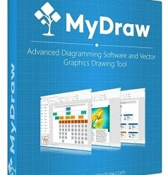MyDraw v5.0.2 Multilingual Portable