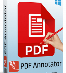 PDF Annotator v8.0.0.821 (x64) Multilingual Portable