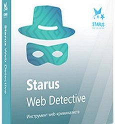 Starus Web Detective v2.8 Multilingual Portable