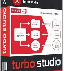 Turbo Studio v20.11.1409.3 Portable