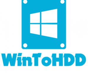 WinToHDD v4.8 R1 All Editions (x86/x64) Multilingual Portable