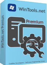 WinTools.net Premium v20.12 Multilingual Portable