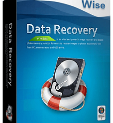Wise Data Recovery Pro v5.1.8.336 (x86/x64) Multilingual + Crack