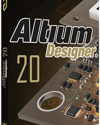 Altium Designer v21.0.9 Build 235 (x64) Portable