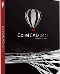CorelCAD v2021.0 Build 21.0.1.1031 Portable
