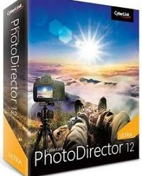 CyberLink PhotoDirector Ultra v12.1.2512.0 (x64) Multilingual Portable