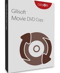 GiliSoft Movie DVD Copy v3.3.0 Portable