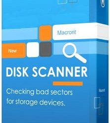 Macrorit Disk Scanner Unlimited Edition v4.3.7 Portable