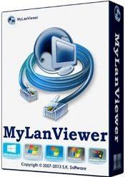 MyLanViewer v4.23.0 Enterprise Portable