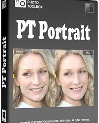 PT Portrait Studio v5.0.0.0 (x64) Multilingual Portable