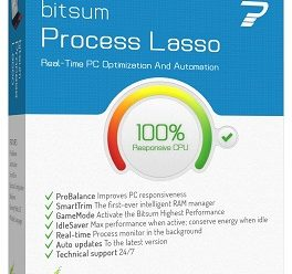 Process Lasso v9.8.7.18 (x64) Multilanguage Portable