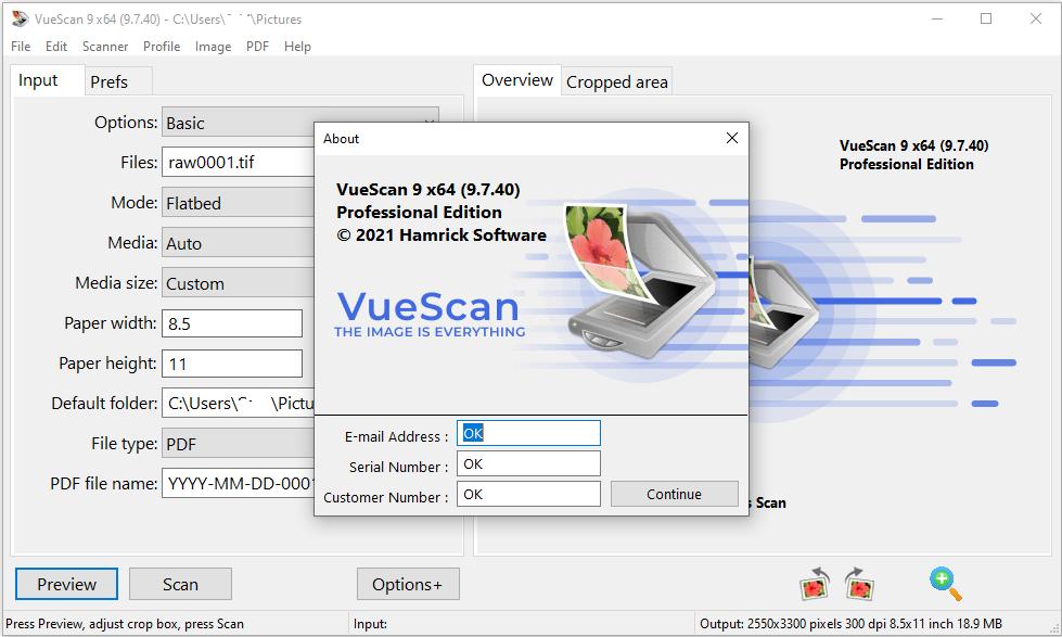 Downoad VueScan Pro v9.7.40 Multilingual + Patch Torrent with Crack,  Cracked   FTUApps.Dev   Developers' Ground
