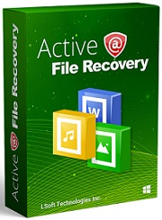 Active@ File Recovery Ultimate v21.0.2 (x64) Portable