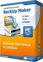 BackUp Maker Professional v7.504 Multilingual Portable