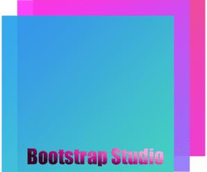 Bootstrap Studio v5.5.2 (x64) Pre-Activated [macOS]