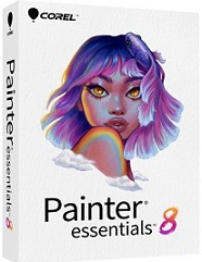 Corel Painter Essentials v8.0.0.148 (x64) Portable
