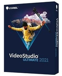 Corel VideoStudio Ultimate 2021 v24.0.1.260 (x64) Multilingual Portable