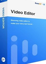 EaseUS Video Editor v1.6.8.52 (x86/x64) Multilingual Portable