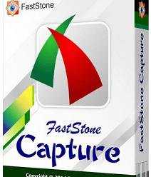 FastStone Capture v9.4 Portable
